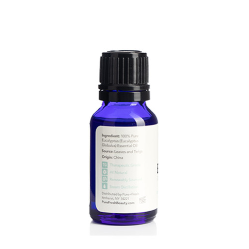 Pure+Fresh Essential Oil  - Eucalyptus