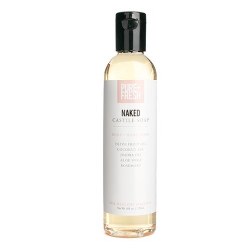 Castile Soap - Naked