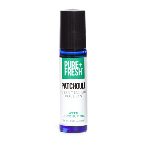 Essential Oil Rollerball - 10 ML - Patchouli