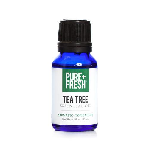 Pure+Fresh Essential Oil  - Tea Tree