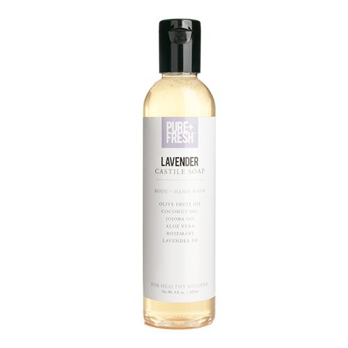 Castile Soap - Lavender