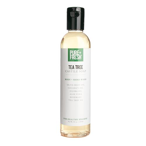 Castile Soap - Tea Tree