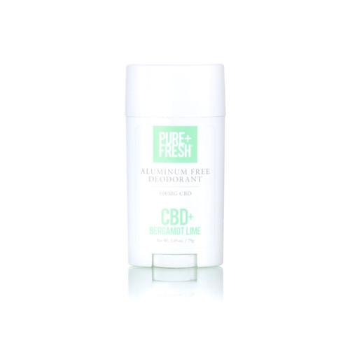 Aluminum Free Deodorant  - Lavender