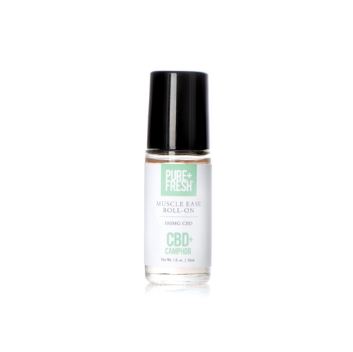 CBD Roll On - Muscle Ease
