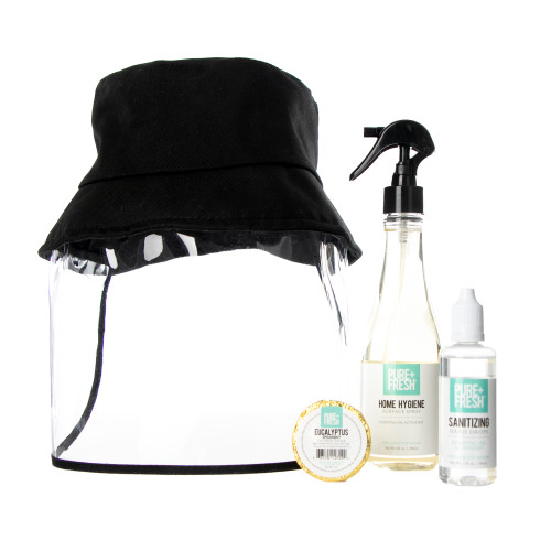 Hygiene Essential Care Kit