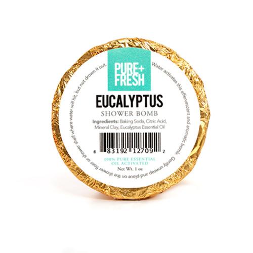 Shower Bomb - Eucalyptus