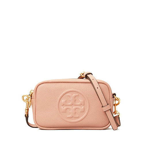 Perry Bombe Mini Bag - Pink Moon