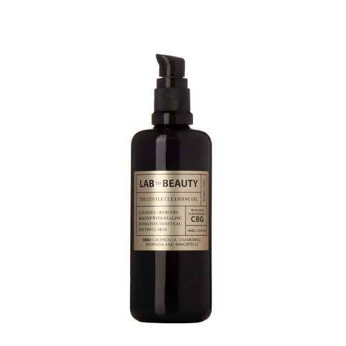 The Gentle Cleansing Oil