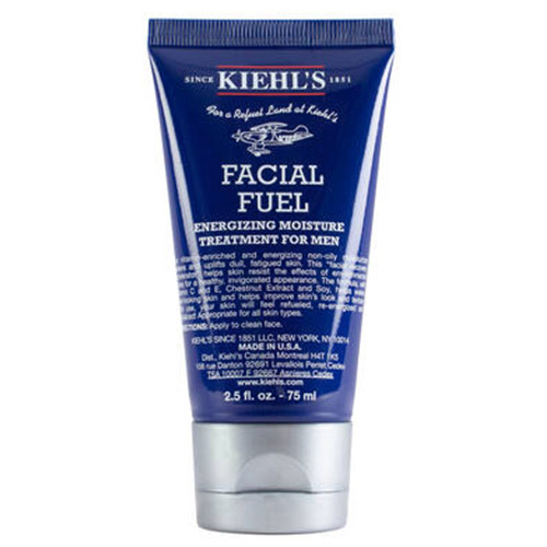 Facial Fuel Moisturizer - 75ml