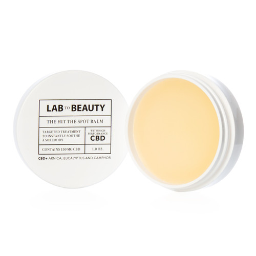 The Hit The Spot Balm