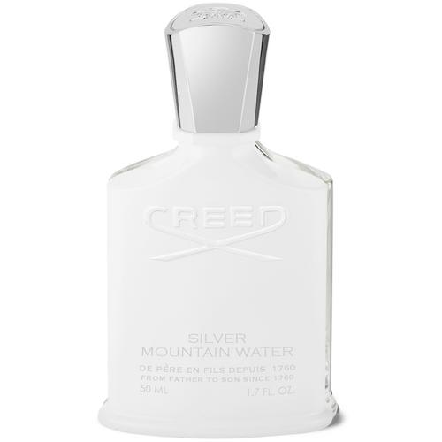 Silver Mountain Water - 50Ml