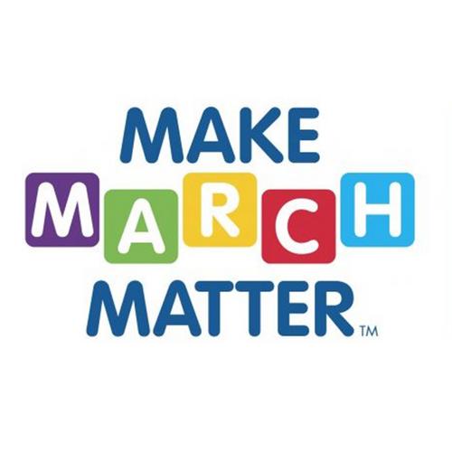 Make March Matter