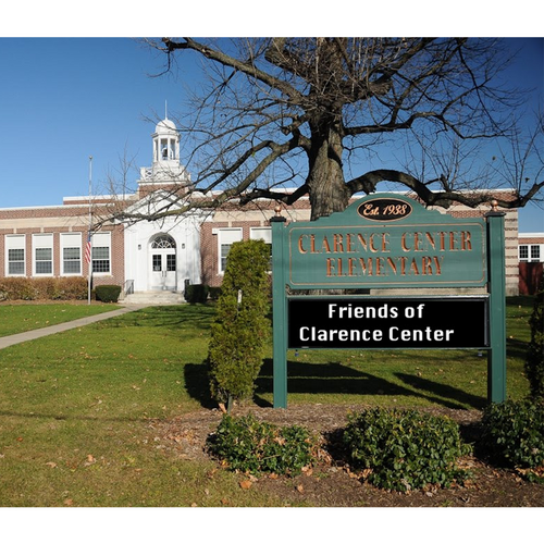 Friends of Clarence Center