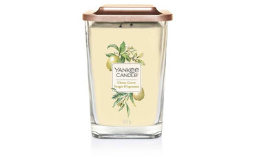 Yankee Candle Yankee Candle Large Elevation Candle - Citrus Grove