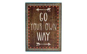 Sass and Belle Go Your Own Way Adventure Box Frame