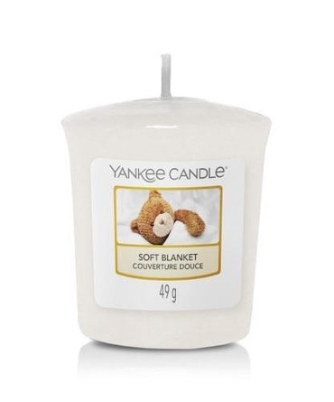 Yankee Candle Yankee Candle Votive Candle - Soft Blanket