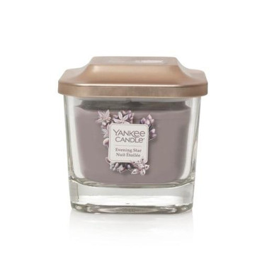 Yankee Candle Yankee Candle Small Elevation Candle - Evening Star