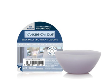 Yankee Candle Yankee Candle Wax Melt - Calm and Quiet Place