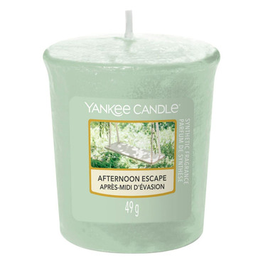 Yankee Candle Yankee Candle Votive Candle - Afternoon Escape