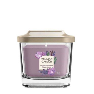 Yankee Candle Yankee Candle Small Elevation Candle - Sugared Wild
