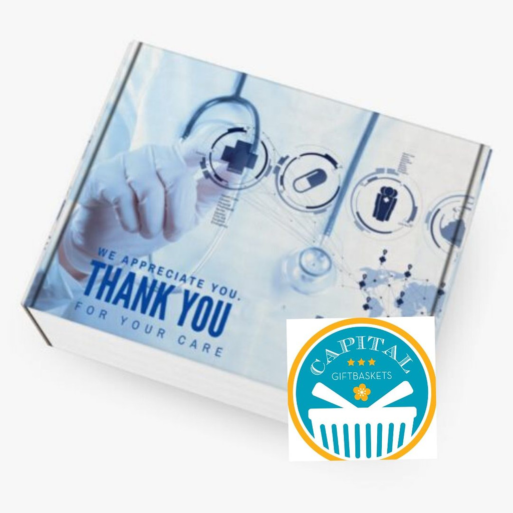Healthcare Office Gift Box