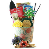 Garden Party: Gardening Gift Basket