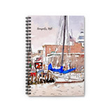 Annapolis MD Spiral Notebook - Free Shipping