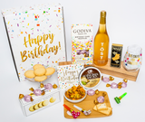 Deluxe Birthday Gift Box - Free Shipping