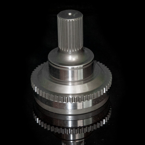 TCS 47/48RE 29-Spline Output Shaft