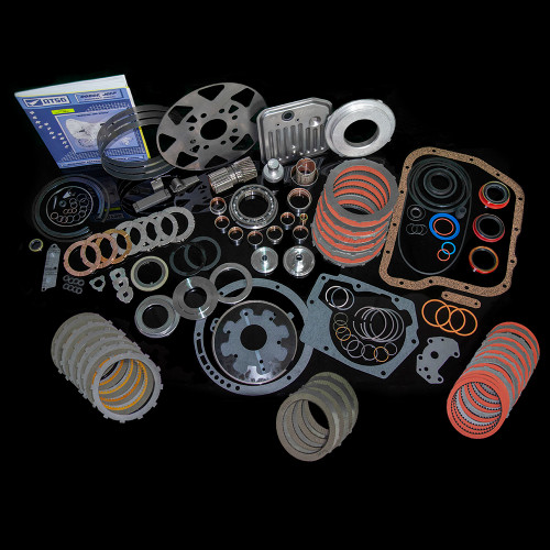 47RE GT2 Master Rebuild Kit