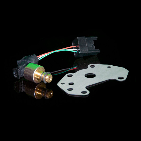 BD Pressure Transducer Upgrade Kit