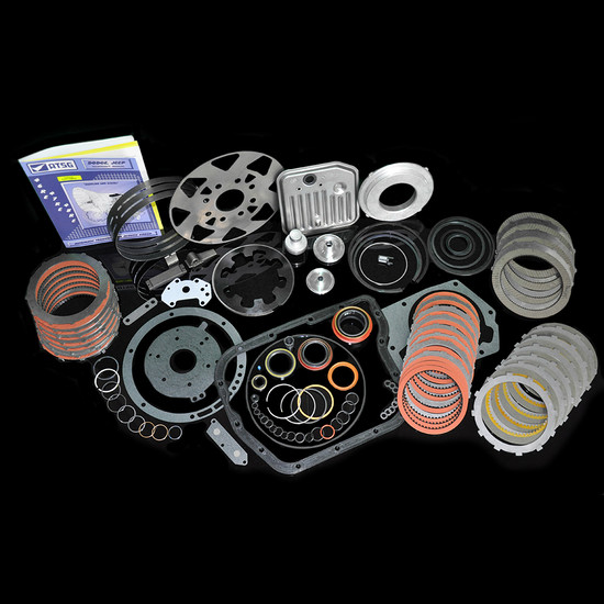 48RE GT1 Basic Rebuild Kit