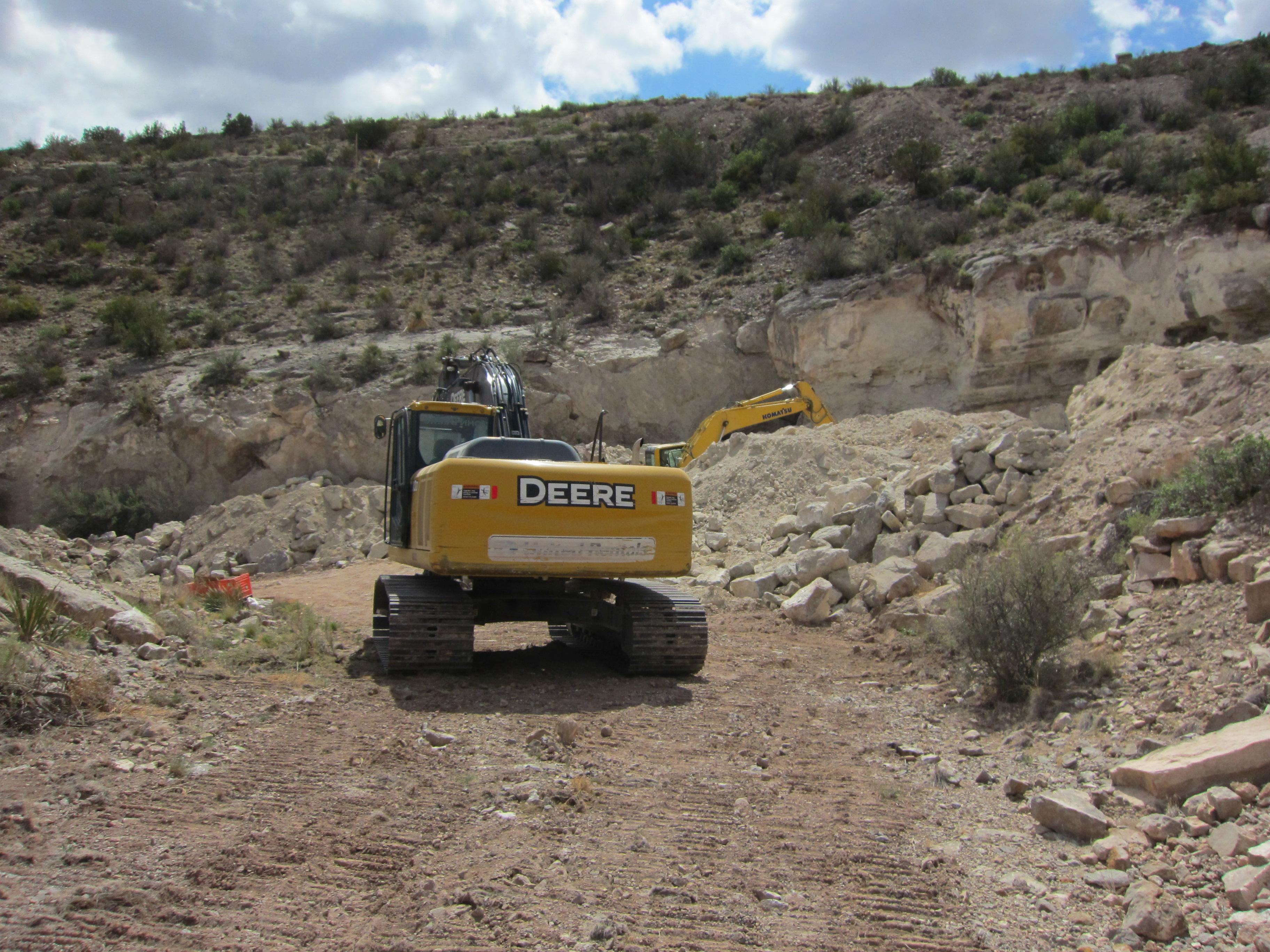 The History of Mining in Arizona