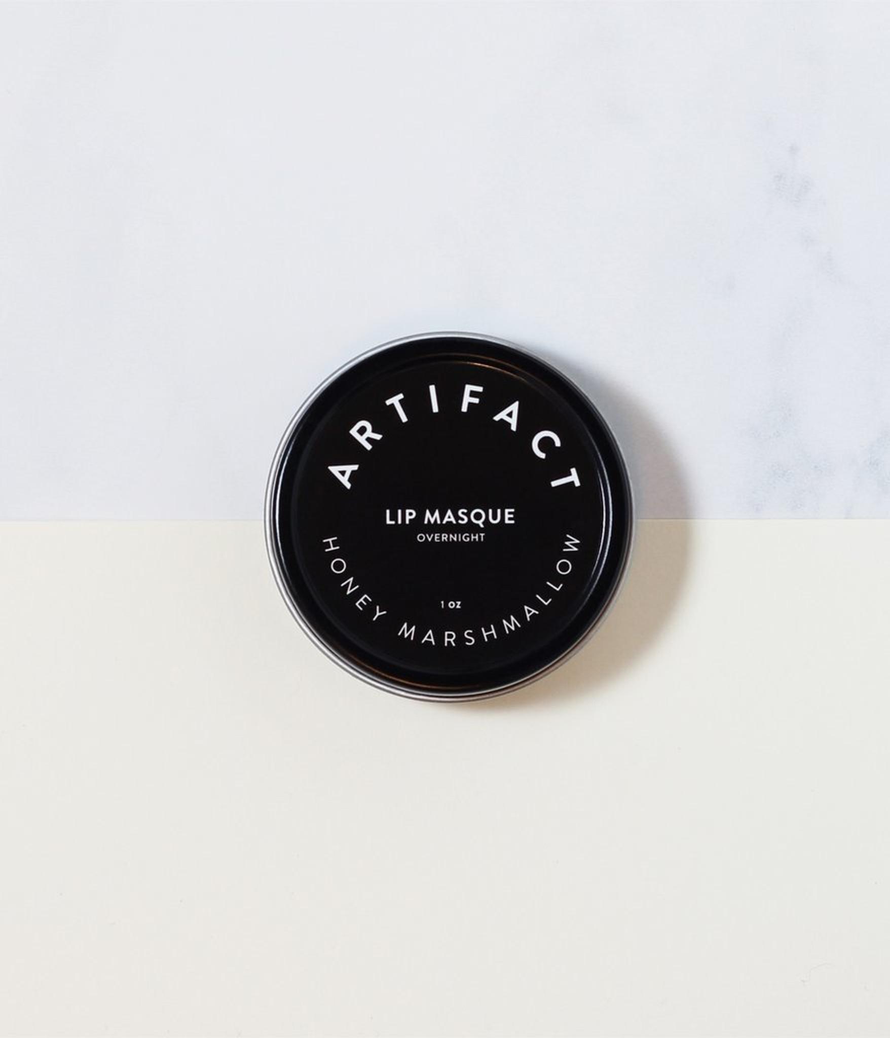 Honey Marshmallow Lip Masque