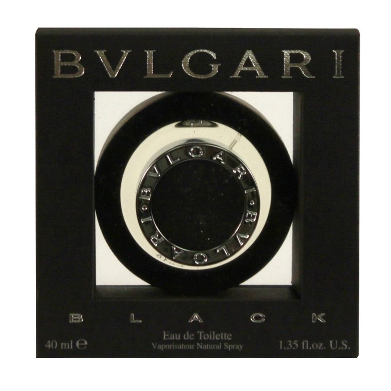 0484daa9b41 Bvlgari Black Unisex eau de toilette spray 1.3 oz - Perfume Depot