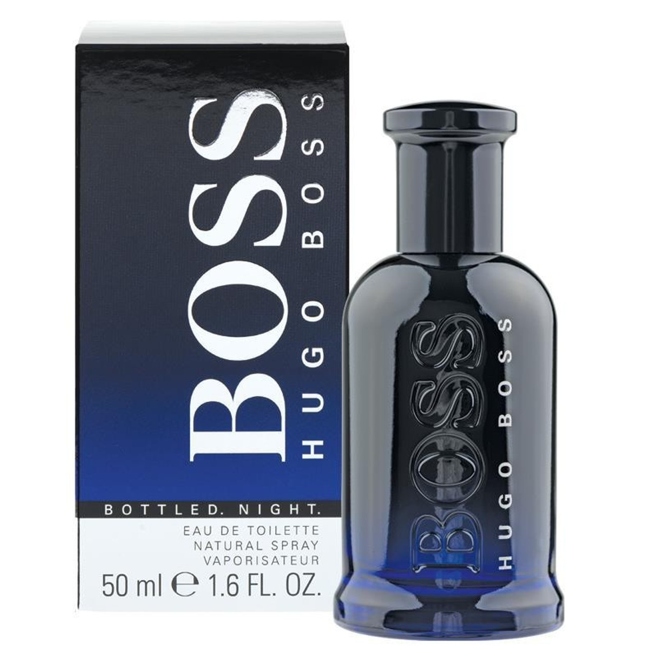 409e321469a Hugo Boss Boss Bottled Night eau de toilette spray 1.6 oz - Perfume ...