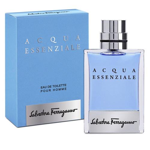 243290e3f9dbf Salvatore Ferragamo Attimo Pour Homme eau de toilette spray 2.0 oz ...