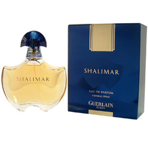 Guerlain Shalimar Eau De Parfum Spray 30 Oz Perfume Depot