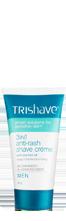 TRAVEL SIZE Mini TriShave 3in1 Anti-Rash Shave Creme - Men 30g
