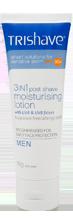 TriShave 3in1 Post Shave SPF30+ Moisturising Lotion - Men 80g