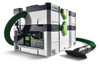 Festool FES-575280 CT SYS Mobile HEPA Dust Extractor (2018 Model)