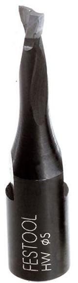 Festool FES-493490 Domino DF 500 5mm Cutter