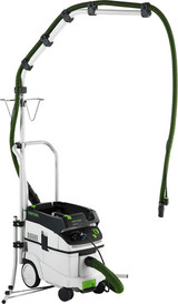 Festool FES-492753 Boom Arm - Compatible with CT 22 & CT 33 Dust Extractors