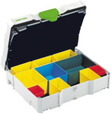 Festool FES-497694 Systainer SYS 1 BOX T-LOC