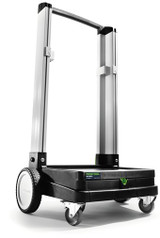 Festool FES-498660 SysRoll Systainer and Storage Dolly