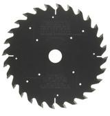 Tenryu TEN-PSW-16028CBD2 160mm 28T, 20mm,Festool TS55 Wood Crosscut Blade
