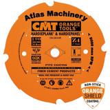 CMT Orange Tools CMT-23619004M Fibre Cement Diamond Blade For Festool TS75 - 4 Tooth 30mm Bore
