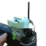 Collins Tool Company CTC-CF Collins Coping Foot - Fits Festool Trion Jigsaw