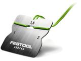 Festool FES-499749 Edge Banding and Glue Carbide Scraper