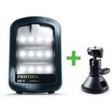 Festool FES-500732 KAL II SysLite LED Worklamp SET w/ Mount